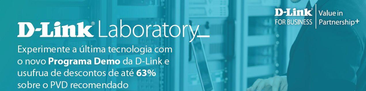 D-Link Laboratory