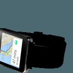LG G Watch black gold 3 g watch, google, LG, moto 360, motorola, smartwatch