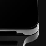 LG G Watch black gold 7 g watch, google, LG, moto 360, motorola, smartwatch