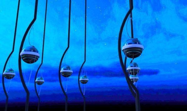 Sensores do IceCube partículas