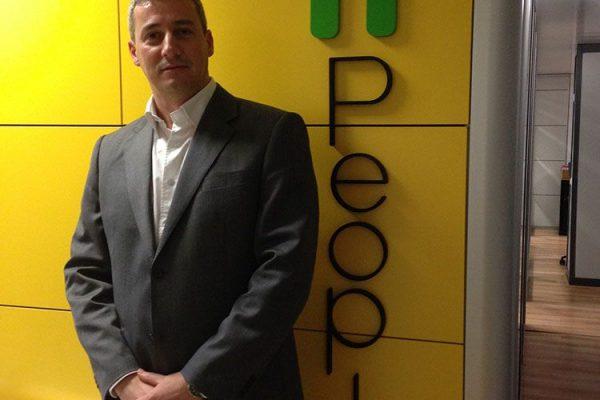 Eduardo Vieitas, CEO da IT People