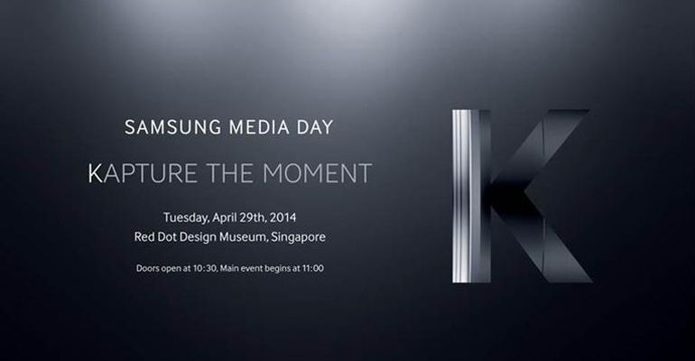 Samsung Galaxy K