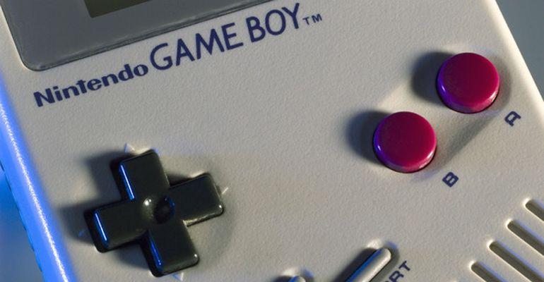 Game Boy 25 anos Nintendo