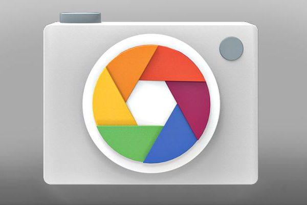 Aplicação Google Câmara Android