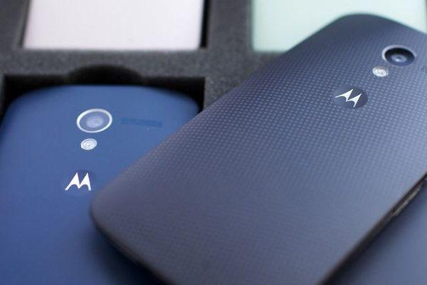 Moto X Motorola DROID Android 4.4.3