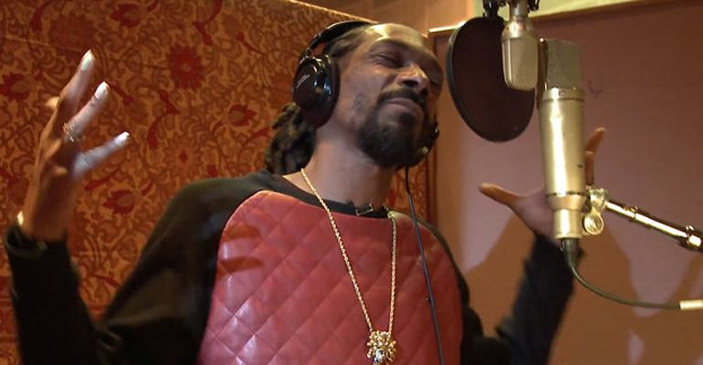 Call of Duty Snoop Dogg