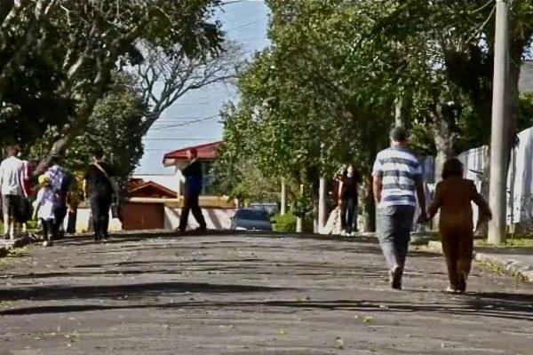 """vizinhanca rima com seguranca 3 """"redes sociais"""""""