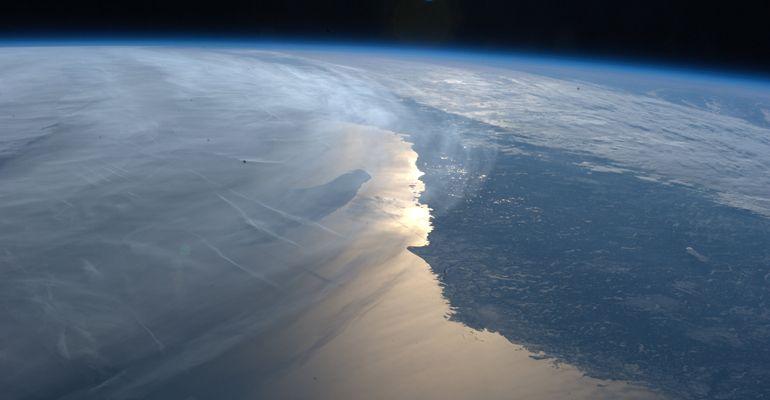 NASA ISS streaming HD