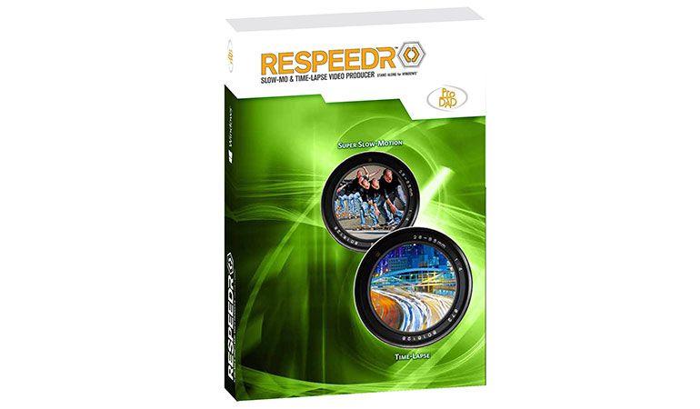 Lançamento oficial do ReSpeedr em português