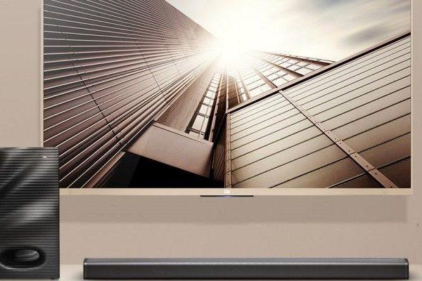 Xiaomi MiTv 2 smart TV 4K