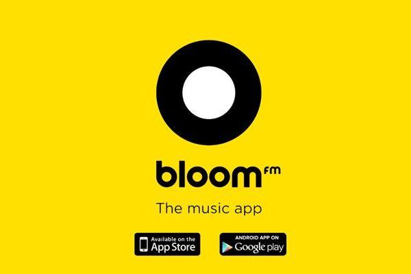Bloom.fm encerra o seu serviço