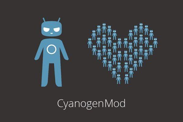 CyanogenMod 11.06 M6