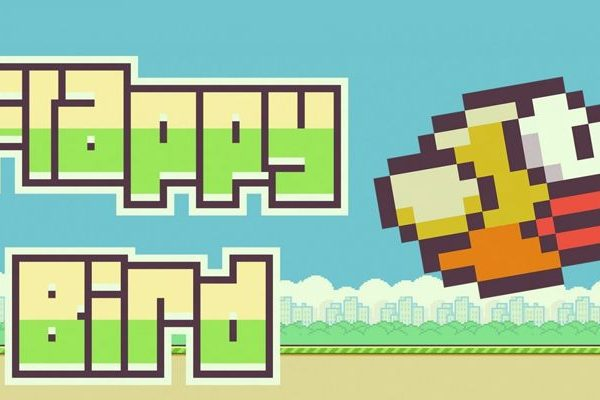 Flappy Bird regressa em Agosto