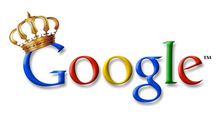 Google rouba coroa à Apple