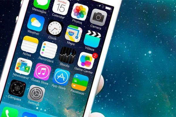 Falha de segurança iOS 7