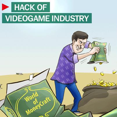 jogos online sob ataque