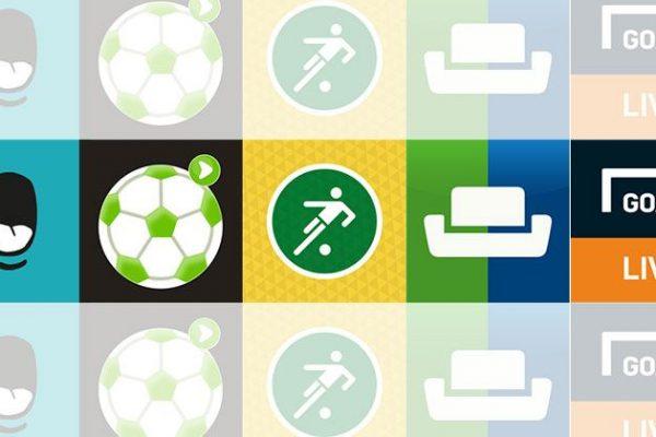 5 apps de futebol windows phone