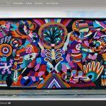 844982 google, Google Cultural Institute, Graffitti, Street Art