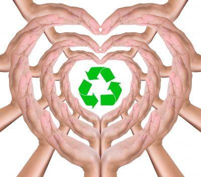 ID 10039715 economia, emprego, Reciclagem
