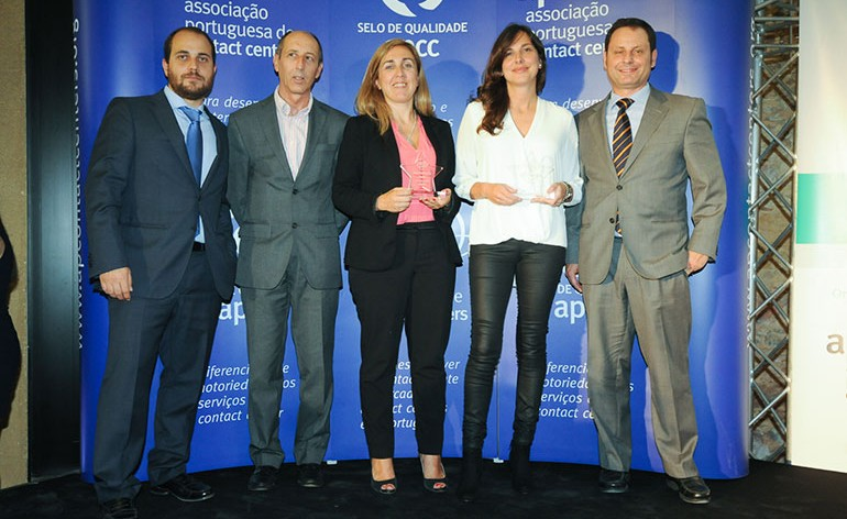 Sitel-Gold-Award