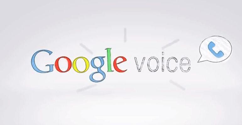 Google Voice Emoji