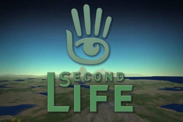 imagem 4.php mídias sociais, redes sociais, Second Life, social media