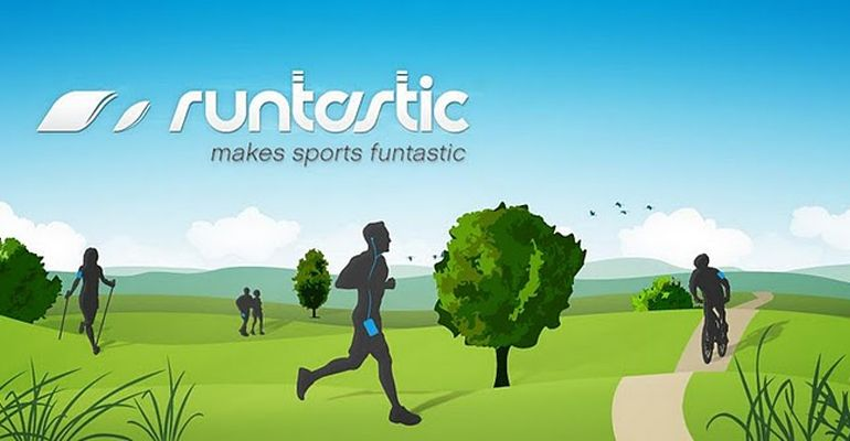 Runtastic Android Wear