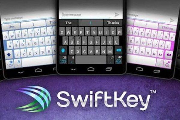 SwiftKey gratuito teclado Android