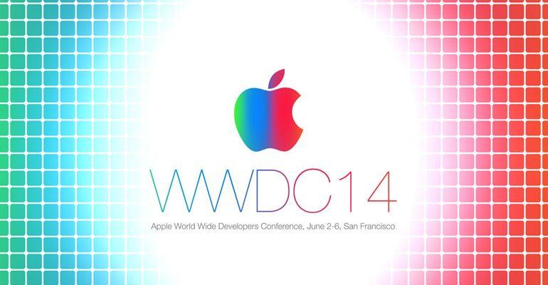 wwdc apple, iOS 8, mac, Tim Cook, WWDC 2014