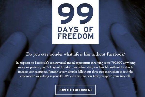 99 dias sem facebook (foto: reprodução da internet)