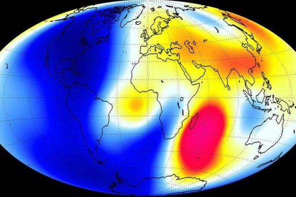 Mudanças no campo magnético 2 campo magnético