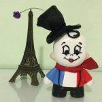 TorcedorAF_ França_]Aliança FrancesaTorcedorAF_ Carmen Miranda_Aliança Francesa_TecheNet