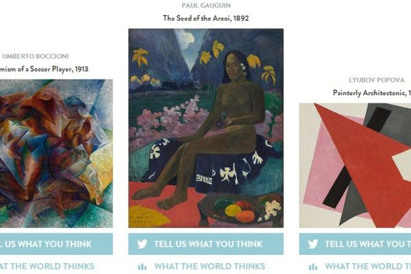 art140 Art, Art140, arte, mídias sociais, Modern Art, MoMA, Museu de Arte Moderna de Nova York, POSSIBLE, redes sociais, social media, twitter