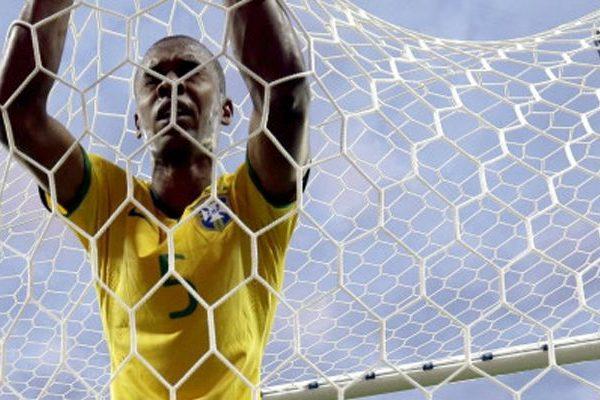 brasil alemanha copa Twitter