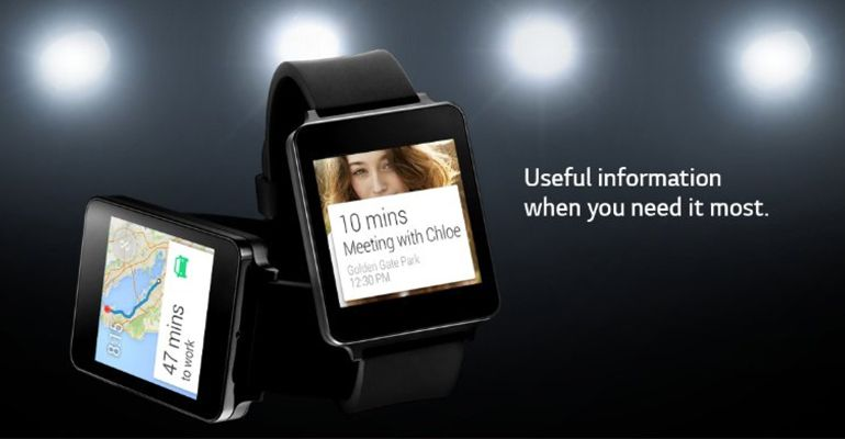 Samsung Gear Live Android Wear