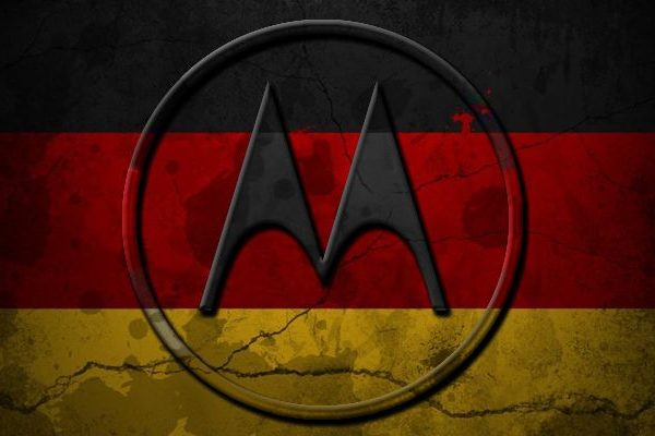 Motorola Alemanha