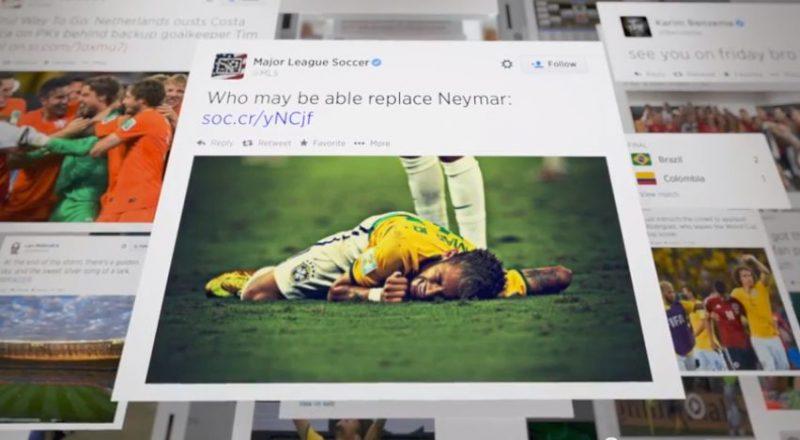 video copa 2014 destaque Copa 2014, facebook, FIFA World Cup Brazil, mídias sociais, redes sociais, social media, twitter, video