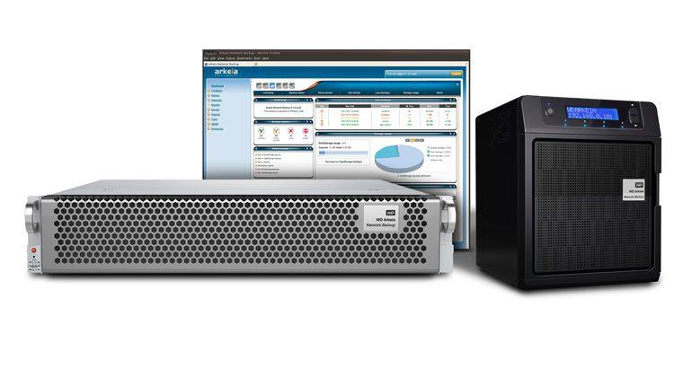"""WD Arkeia oferece 12.000 euros em software nas suas """"appliances"""" de backup"""