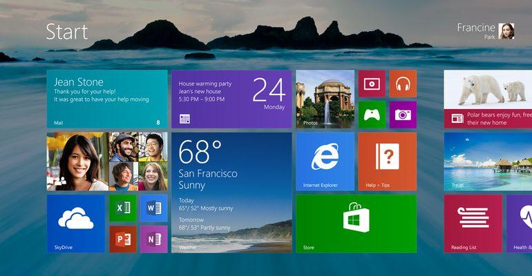 windows 8.1 segunda actualização
