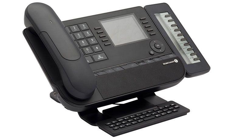 Premium DeskPhones