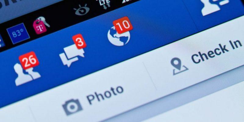 FB notifications   TecheNet   a Menina Digital