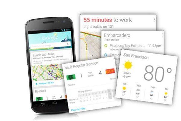 GoogleNow1 Google Now