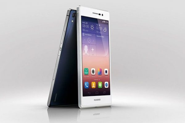 smartphone Huawei Ascend P7