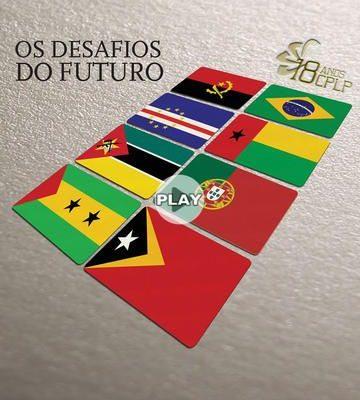 """A app """"CPLP 18 Anos"""" incide no livro 18º Aniversário da Comunidade dos Países de Língua Portuguesa"""