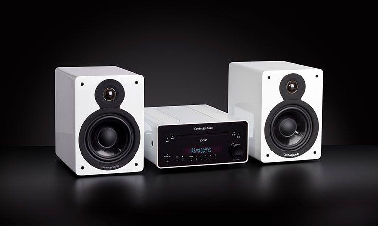 Cambridge Audio One é um sistema de alta qualidade completo