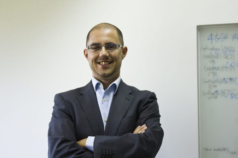 Daniel Oliveira, CEO da Knowledge