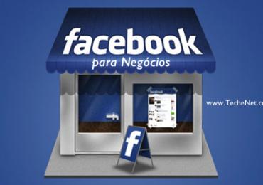 FB para negocios | TecheNet | a Menina Digital