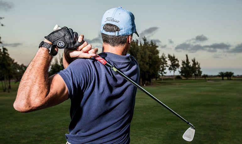 Garmin-golf
