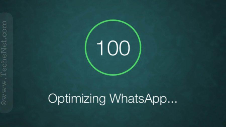 Whatsapp TecheNet | a Menina Digital