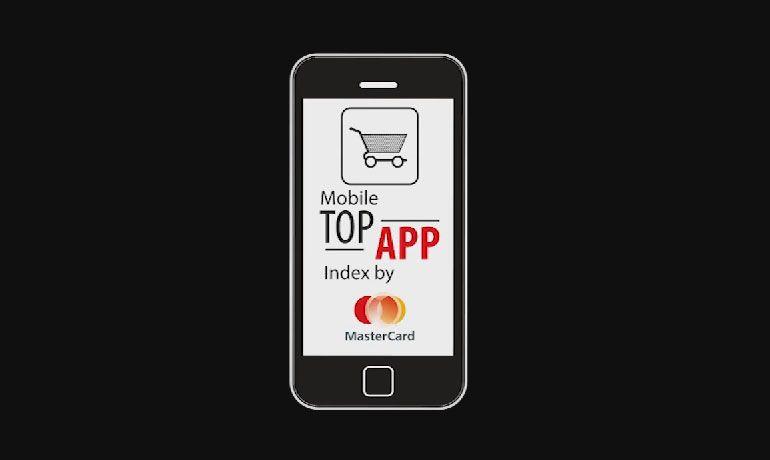 MasterCard cria Índice Europeu para eleger a melhor App de compras